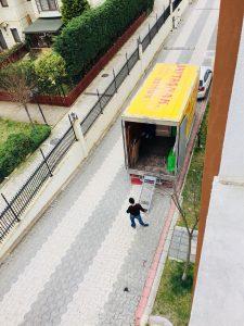 baytaş istanbul evden eve nakliyat araçları-3