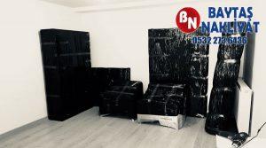 Baytaş Nakliyat İstanbul evden eve nakliyat ambalajlama hizmeti