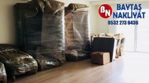 Baytaş Nakliyat İstanbul Nakliye Firması