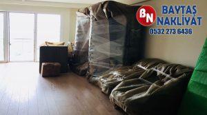 Baytaş İstanbul Anadolu Yakası Nakliyat