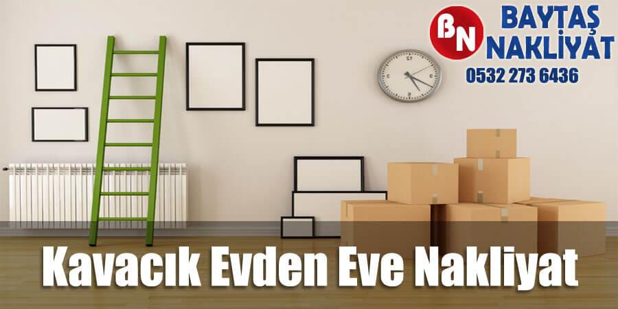 İstanbul kavacık evden eve nakliyat firması