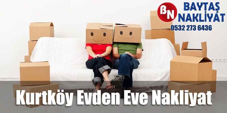 İstanbul kurtköy evden eve nakliyat taşımacılık