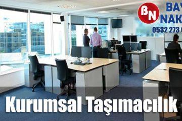 İstanbul Kurumsal Taşımacılık Şirketi